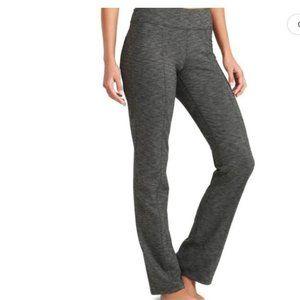 Athleta Metro Classic Gray Pant Size Large